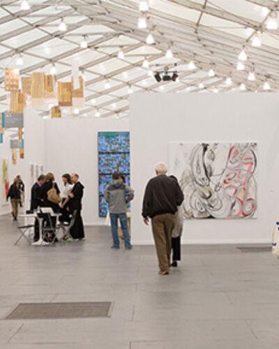 Visit Frieze New York on Artsy