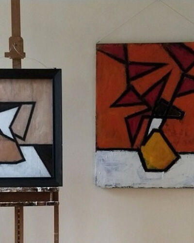 Patrick Donlan Studio