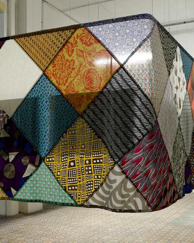 Fondation d'Enterprise Galeries Lafayette