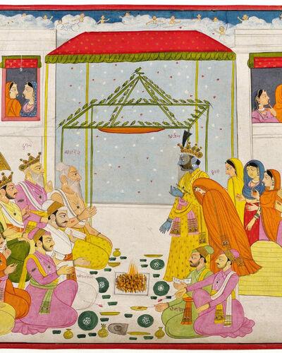 Kapoor Galleries Inc.