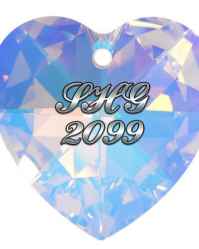 Shattered Hearts of Glass 2099