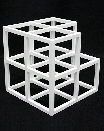 Abstract Sculpture