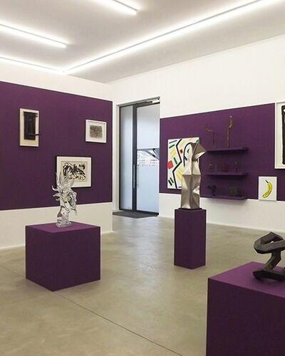 Galerie Schoots + Van Duyse