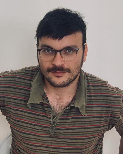 Valerio Nicolai