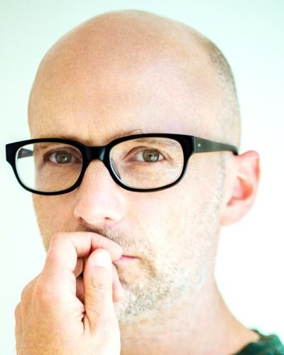 Moby | Art Los Angeles Contemporary 2014