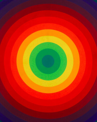 The Long Reign of Julio Le Parc and the Comeback of Op Art at Art Basel