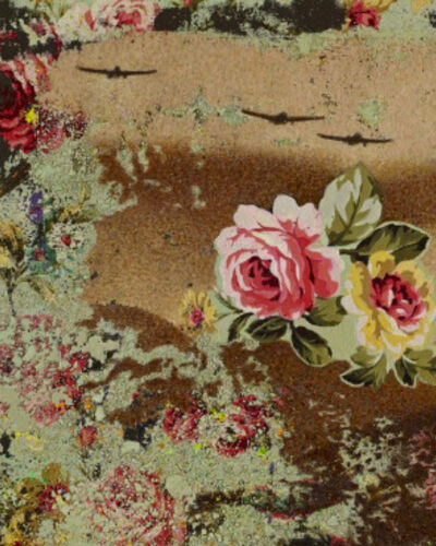 Opening Reception and Artist Walk-through | Chi Chien: PAST CONTINUOUS