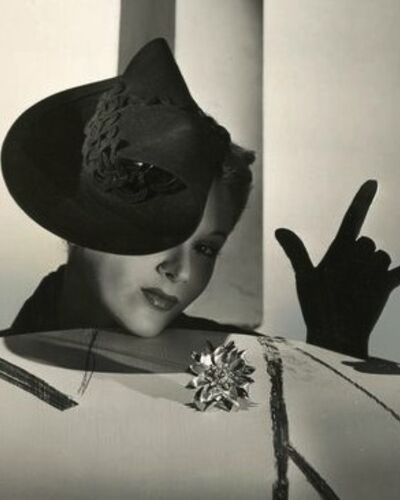 Six Reasons Why You Should Collect Horst P. Horst