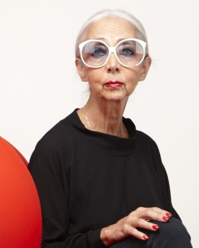 Rossana Orlandi, Patron Saint of Contemporary Design
