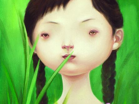 Lin Hairong 林海容