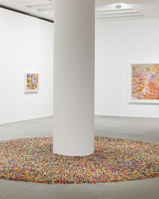 Top 10 Gallery Exhibitions