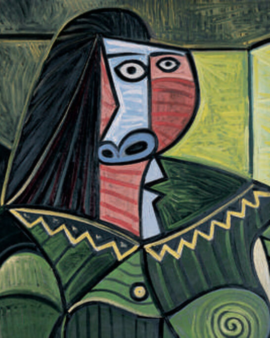 Ten Famous Portraits of Artists' Lovers