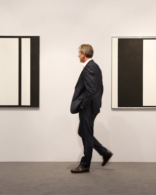 Buying Art: The Fine Print