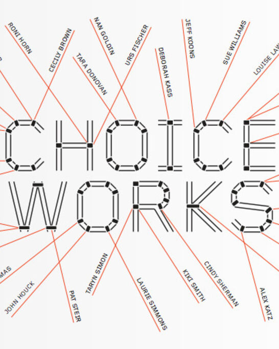 Choice Works Benefit - Save the Date