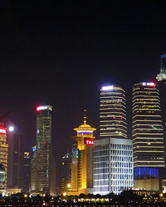 Your Guide to Shanghai's Evolving Art Scene
