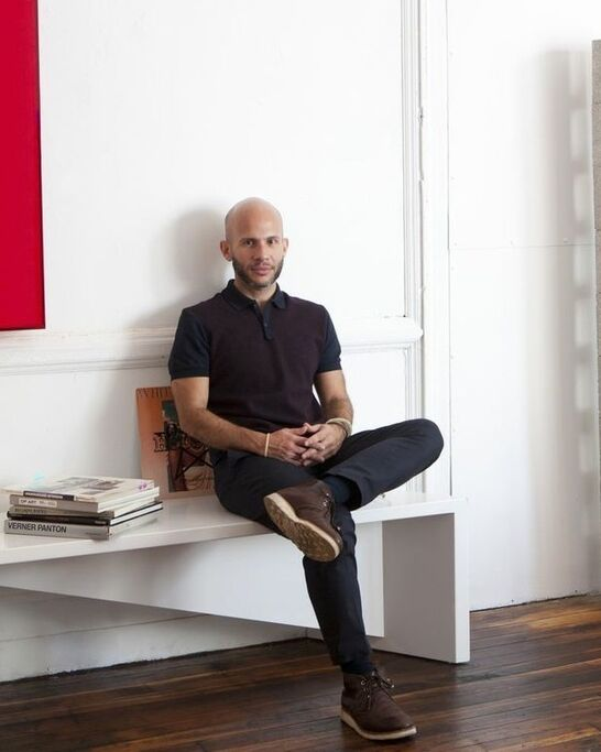 Meet Rafael de Cárdenas, Architect on the Rise