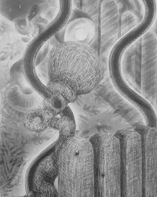 Objects in Transition - Elizabeth Drury