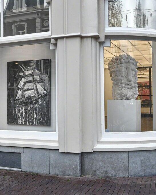 Alex Daniëls – Reflex Gallery