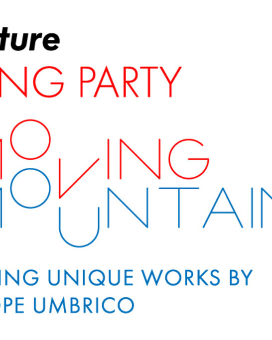 About Aperture Spring Party