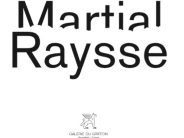 Cover image for Une détrempe sur bois et cinquante et une oeuvres sur papier de Martial Raysse