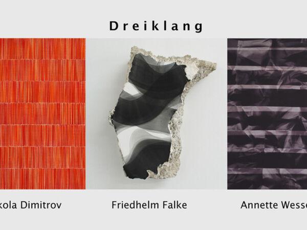 Cover image for DREIKLANG