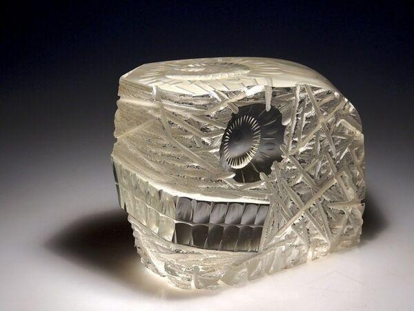 """Cover image for """"Vitrofestival Romont 2019 - Swiss Glass Biennial"""""""
