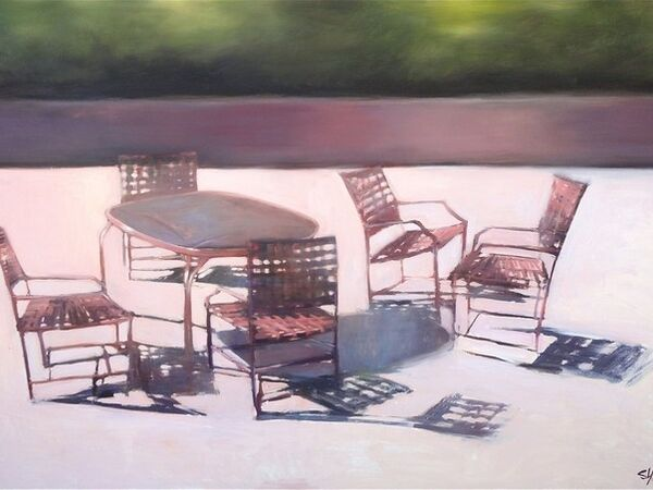 Cover image for Scott Yeskel - Summer Days