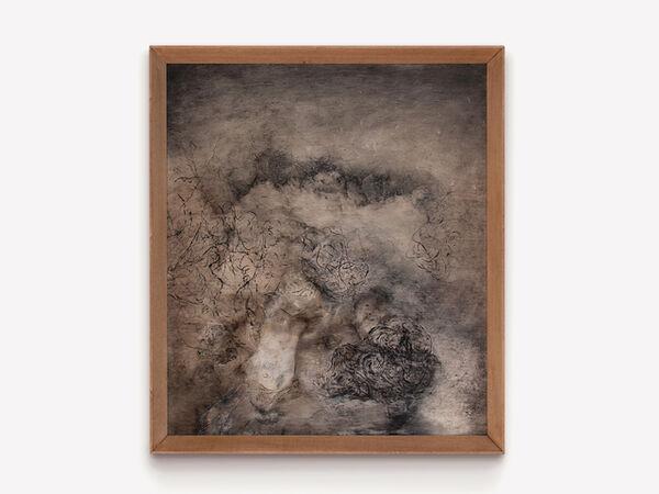 Cover image for Massimo Angei - 'Bone Skin Spirit'