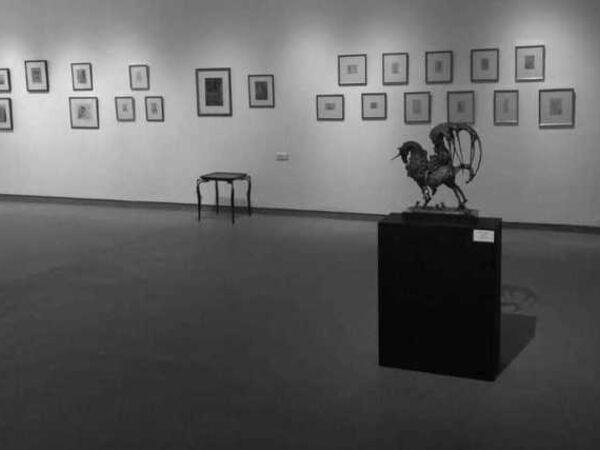 Cover image for Andrey Ostashov Solo Exhibition Jakarta