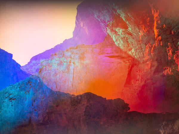 Cover image for Terri Loewenthal // Havasu Falls