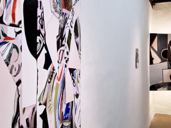 Cover image for Ubay Murillo | 'Un cierto dominio'