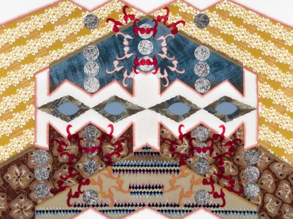 Cover image for Tara Austin – Boreal Ornament III