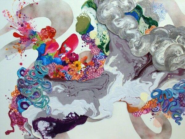 Cover image for Zenscapes at The Design Studio, 2393 Main Street, Bridgehampton, NY