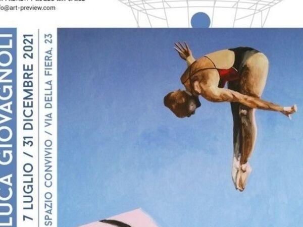 Cover image for Luca Giovagnoli for Palacongressi Rimini