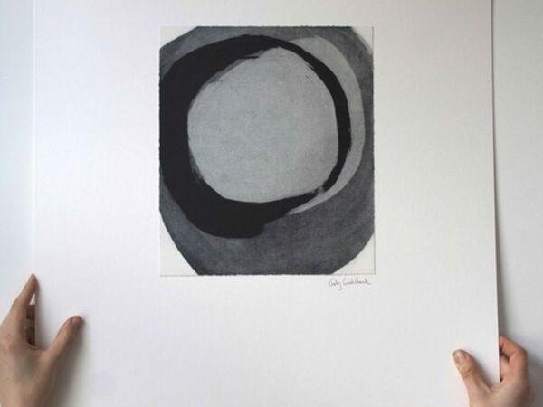 Cover image for ART FOCUS / Emily Crookshank