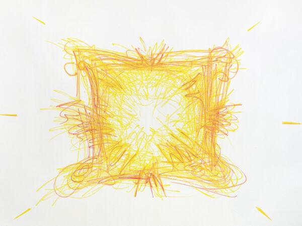 Cover image for Les tableaux n'existent pas - Marc Chevalier