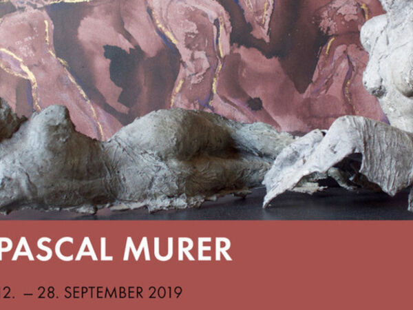 Cover image for Pascal Murer