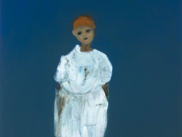 Cover image for Marianne Kolb - Moments of Stillness
