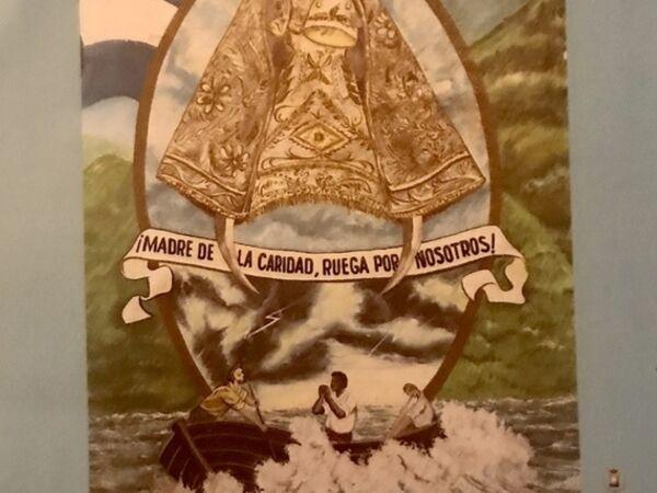 Cover image for Mantua, Cuba