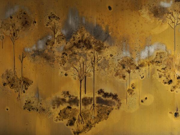 Cover image for Tsuyoshi Ueda  Sole Exhibition