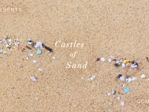 Cover image for Castles of Sand