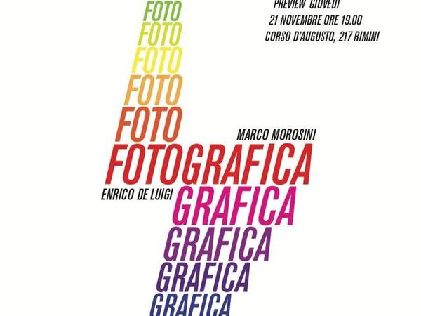 Cover image for FOTOGRAFICA
