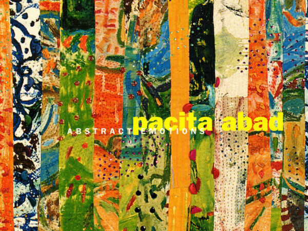 Cover image for PACITA ABAD: Abstract Emotions