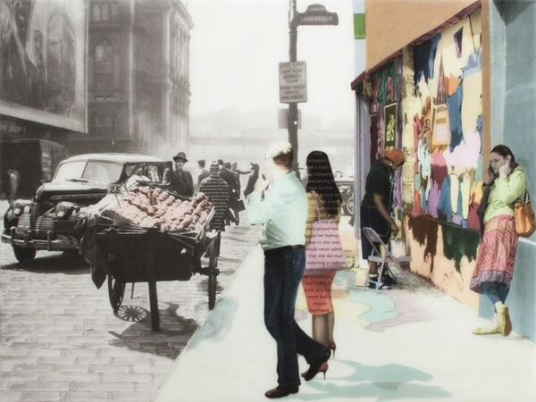 Cover image for Sherry Karver - Word on the Street