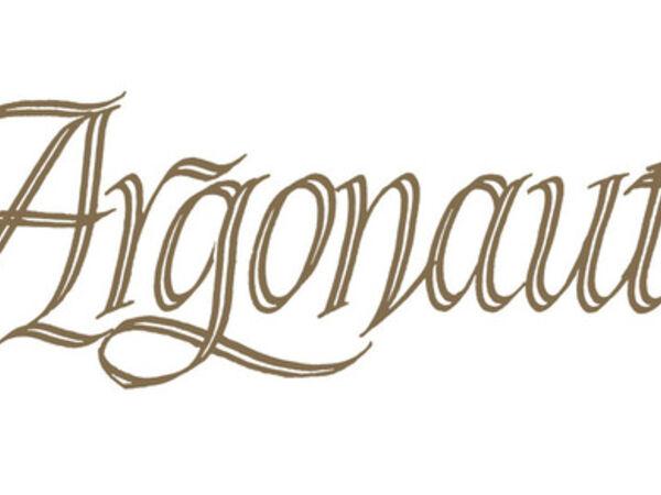Cover image for ARGONAUTA