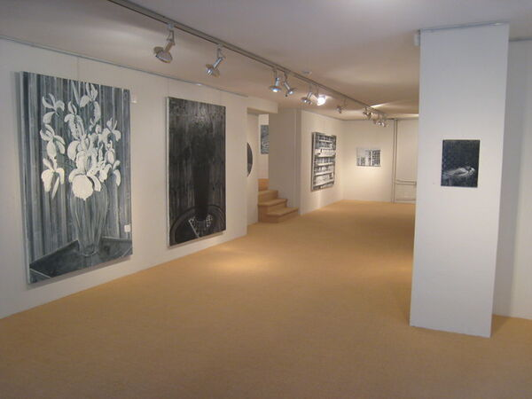 Cover image for Frédéric Clot - recent works