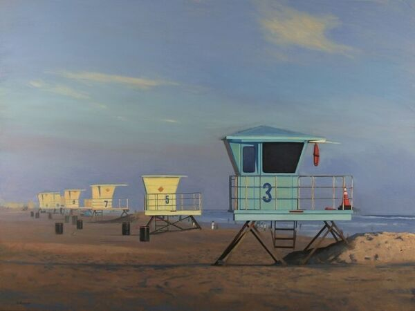 Cover image for #WishYouWereHere - Summer Group Exhibition