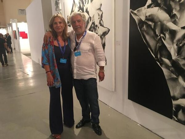Cover image for Es Arte Gallery at ART MARBELLA 2019