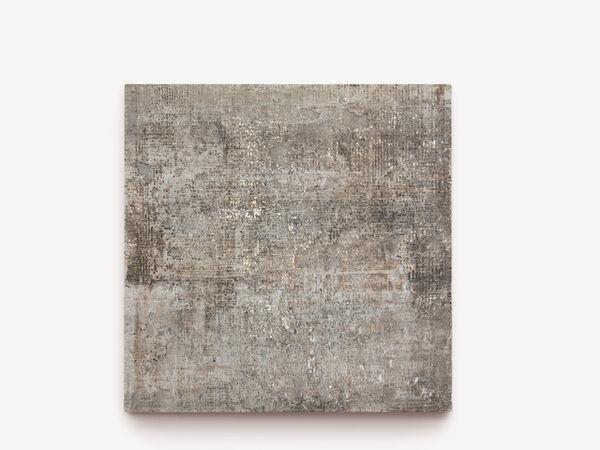 Cover image for Richard Nott - 'Bone Skin Spirit'