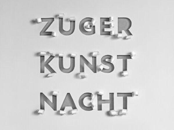 Cover image for Zuger Kunstnacht